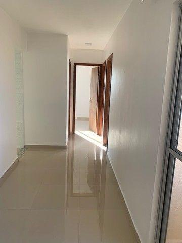 Aluguel de Apartamento em Condomínio Fechado - Foto 5