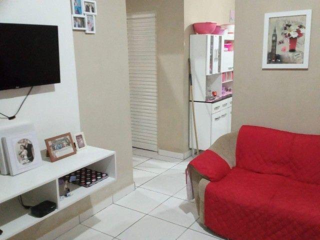 Vende-se uma casa de alvenaria tamanho 7x7 no Bujari. - Foto 5