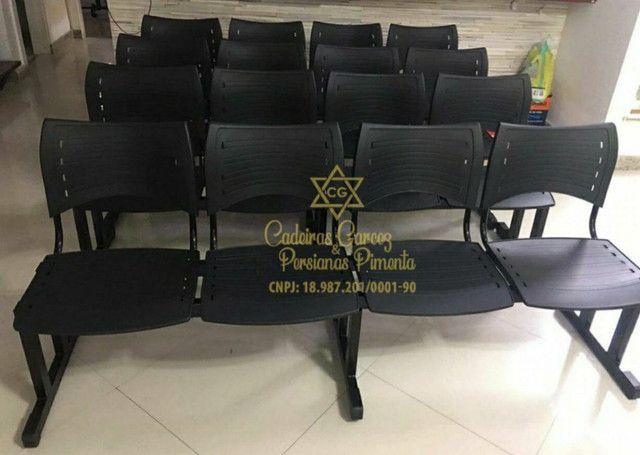 Cadeiras Garcez a ÚNICA com 20 anos de garantia. Peça já a sua!!!! - Foto 4