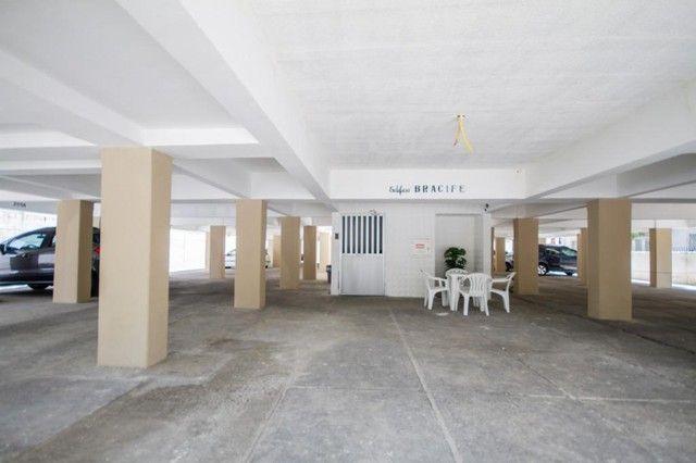 Apartamento com 2 quartos para alugar, 90 m² por R$ 1.800/mês com taxas - Boa Viagem - Rec - Foto 15