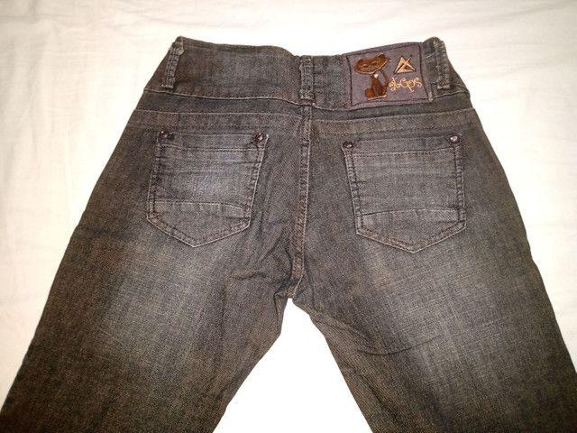 Calças jeans  - Foto 6