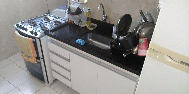 Apartamento 2/4, varanda R$148.000,00 - Foto 13