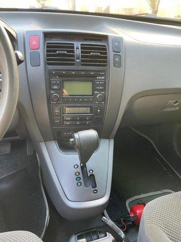 Hyundai Tucson GLS 2.0 16V 2013 - Foto 15