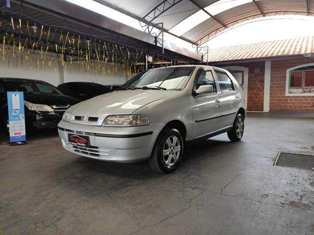 FIAT PALIO EX 1.0 MPI 4P - Foto 2