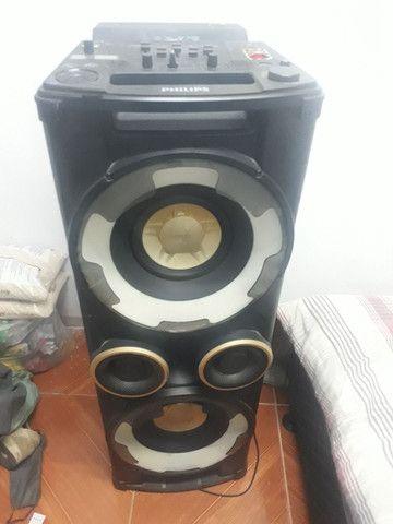 Caixa de som Nx7 - Foto 3