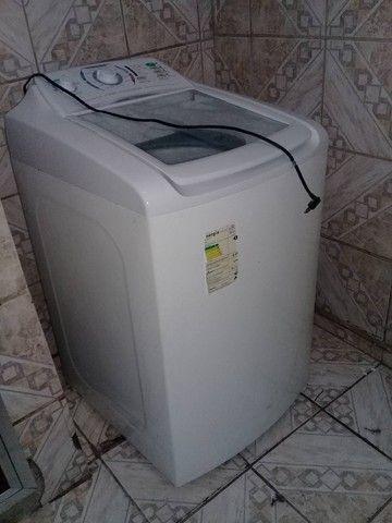 Máquina de Lavar roupa Electrolux 10Kg - Foto 4
