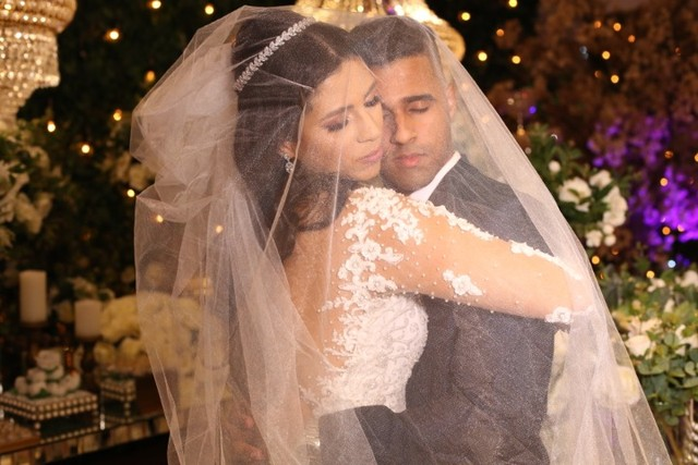 Véu de noiva - Foto 6