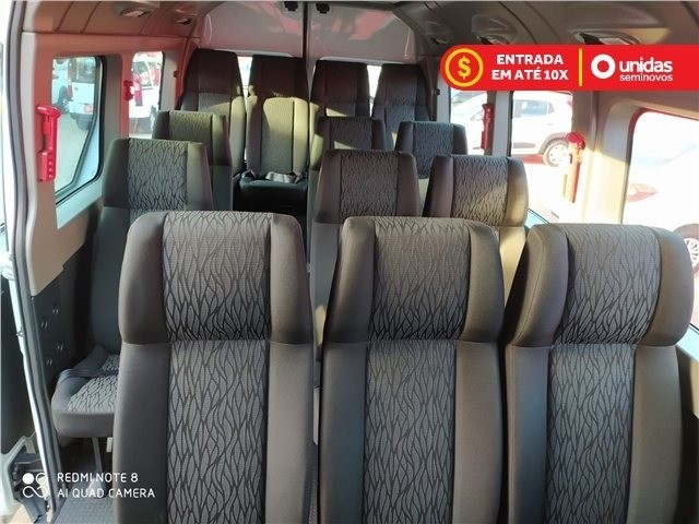 Renault Master Minibus Executive 16 lugares 2.3 diesel  - Foto 8
