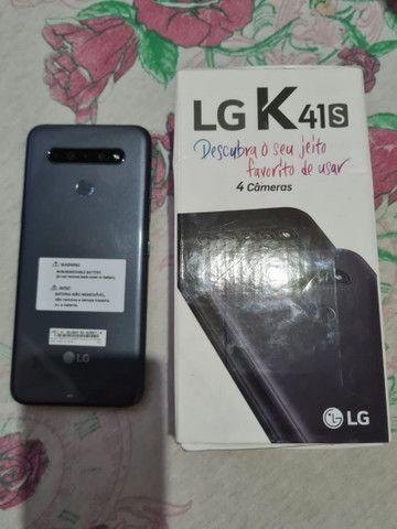 Lg k41s - Foto 2