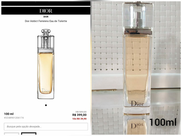 Perfumes original importado - Foto 3