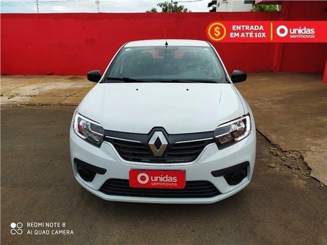Renault Logan Life 1.0 2021 - Foto 3