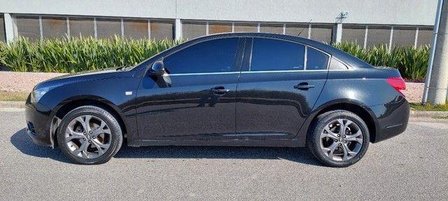 GM Chevrolet Cruze 1.8 Sport LT Aut 2014. - Foto 2