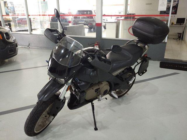 Buell Ulysses 1200 Harley - Foto 3