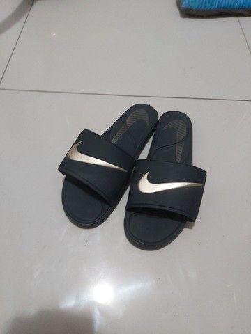 Sandália Nike comfort - Foto 2