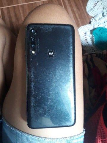 Troco esse MotoG 8play com outro celular - Foto 2