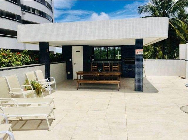 Bosque Patamares apartamento de 3/4 com suite 82 metros - Patamares - Salvador - Bahia - Foto 16