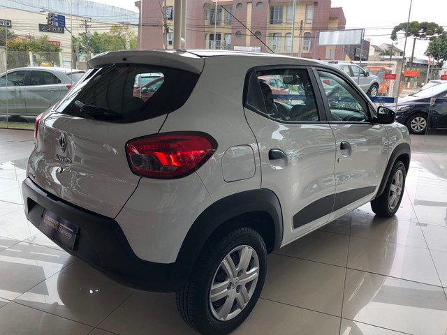 Renault KWID KWID Zen 1.0 Flex 12V 5p Mec. - Foto 7