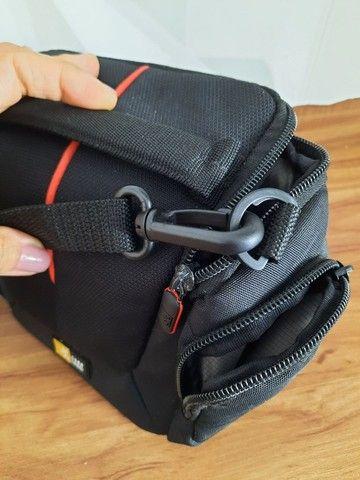Case para filmadora ou câmera  - Foto 3