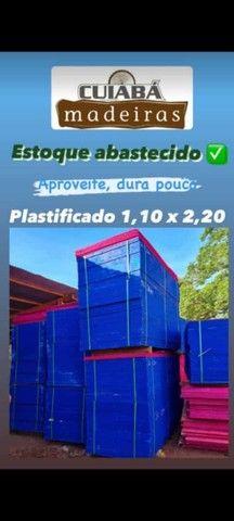 Madeiras/lascas/tábua/viga/Deck/Pergolado/assoalho/palanque/compensados/itauba - Foto 6