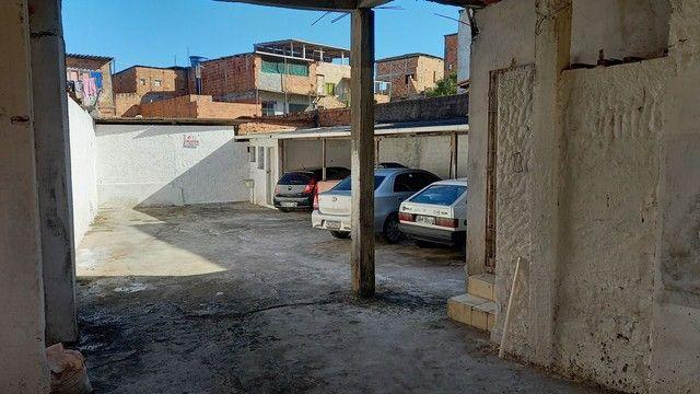 Área fechada coberta e descoberta tipo loja frente rua  Bairro da Paz  - Foto 3