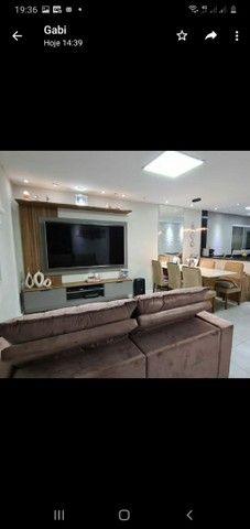 Vendo casa linear R$ 410.000,00 em condomínio Vargem Grande - Foto 13