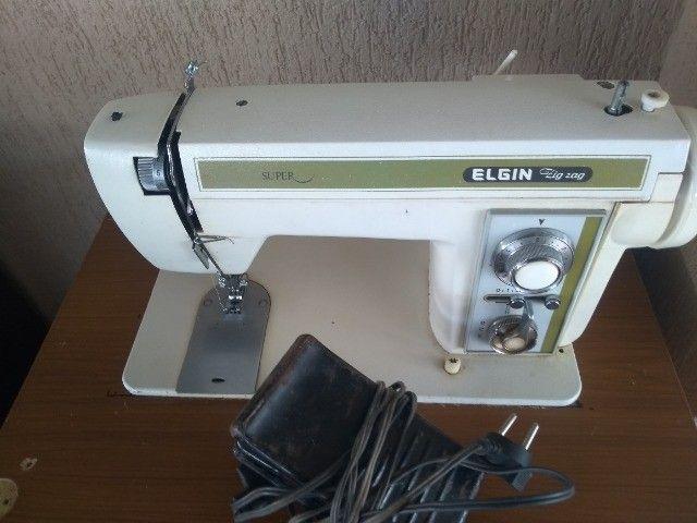 Máquina Elgin caseira - Foto 6