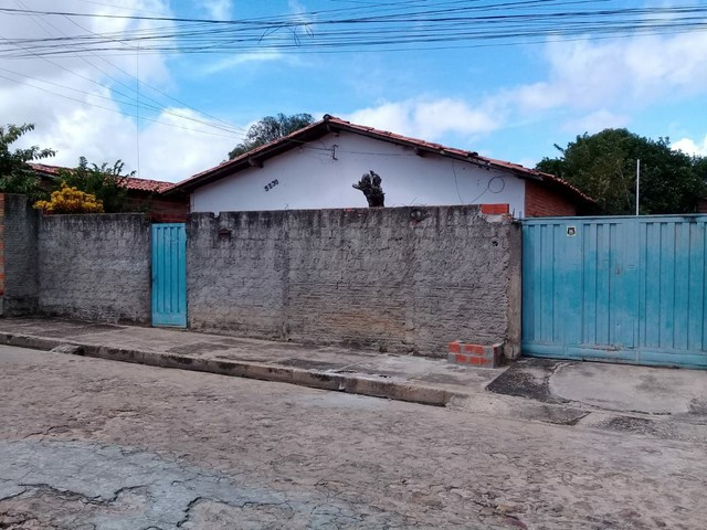 Casa a venda 170 mil Vila Bandeirantes - Foto 4