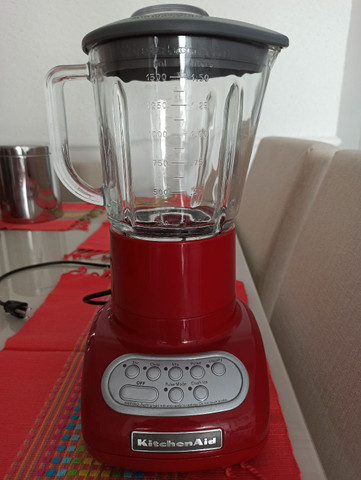Liquidificador KitchenAid - Foto 2