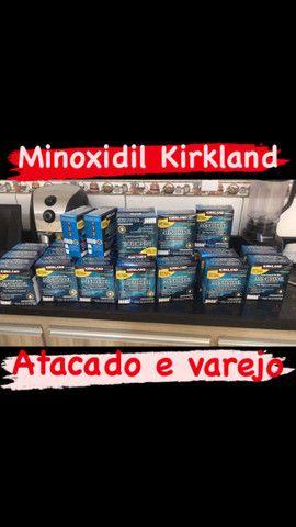 Minoxidio Kirkland (atacado e varejo)