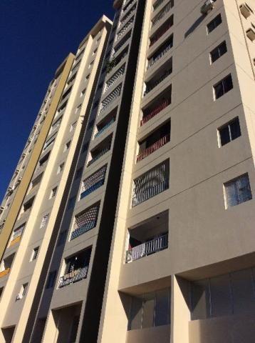 Apartamento no Cond. Residencial Boa Viagem, 14º andar