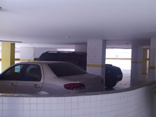 Cobertura duplex nascente reformada e mobiliada - Foto 3