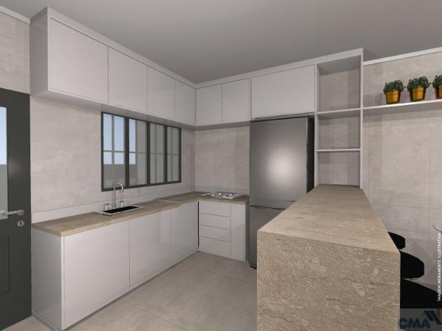 Casa nova em Serrana/SP - Foto 4