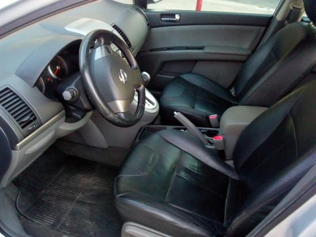 Perfect Nissan Sentra 2.0, Automático
