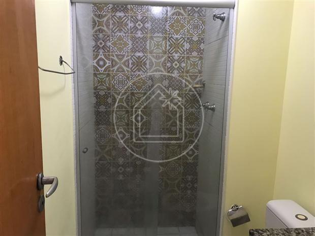 Apartamento à venda com 3 dormitórios em Piedade, Rio de janeiro cod:834012 - Foto 13