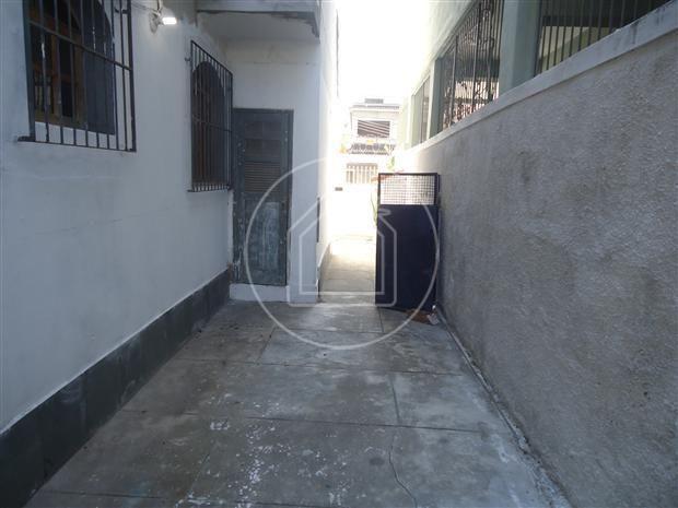 Casa à venda com 4 dormitórios em Meier, Rio de janeiro cod:793988 - Foto 19