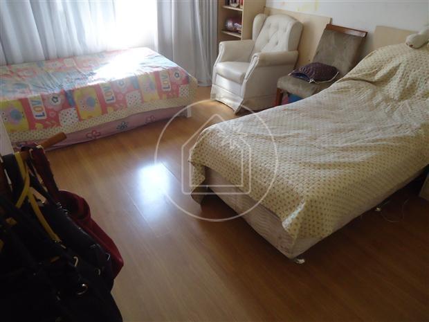 Casa à venda com 4 dormitórios em Meier, Rio de janeiro cod:793988 - Foto 4