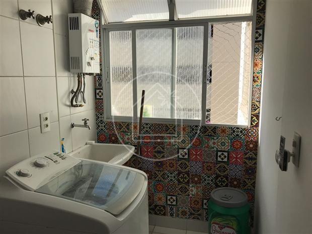 Apartamento à venda com 3 dormitórios em Piedade, Rio de janeiro cod:834012 - Foto 12