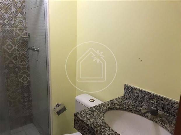 Apartamento à venda com 3 dormitórios em Piedade, Rio de janeiro cod:834012 - Foto 14