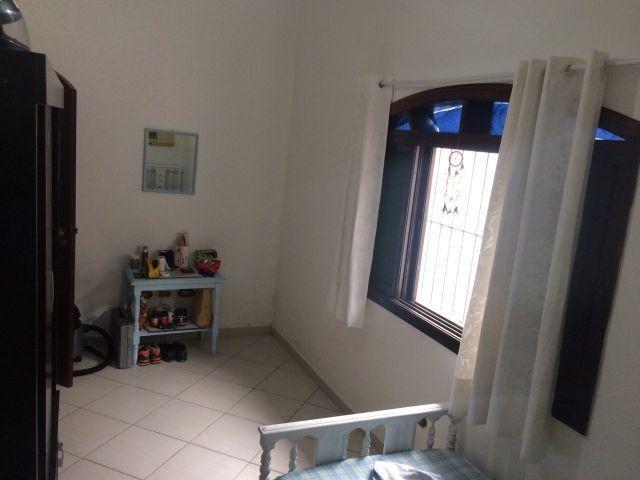 Casa com Piscina 100 mts da Praia Ref. 1074 - Foto 8