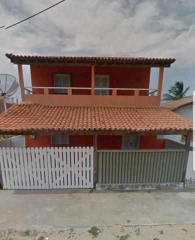 Aluga-se Casa de Praia p/ período de carnaval em L. Correia/Praia do Coqueiro
