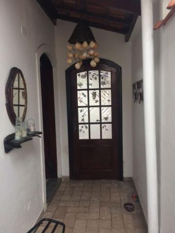 Casa com Piscina 100 mts da Praia Ref. 1074 - Foto 14