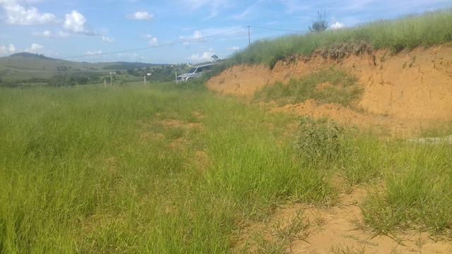 Terreno para granja condomínio enseada na represa joao penido - Foto 10
