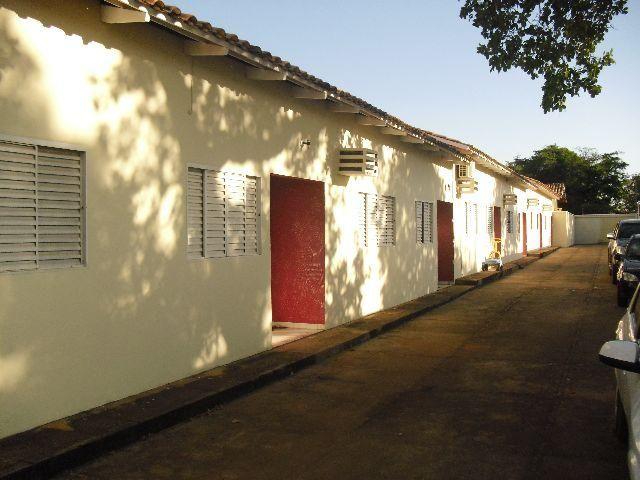 Casa 305 Sul