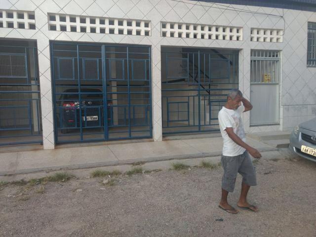 Apartamento 3/4 - bairro Siqueira Campos R$ 800,00