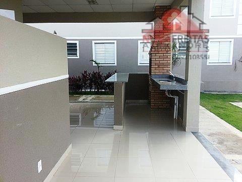 Apartamento com 2 dormitórios à venda, 49 m² por r$ 173.000 - vila tesouro - são josé dos  - Foto 17
