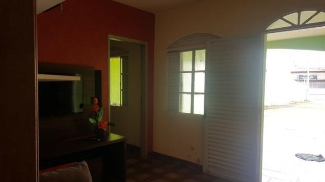 Casa com lote de 350 m2 QND53Taguatinga Oportunidade preço de lote - Foto 6