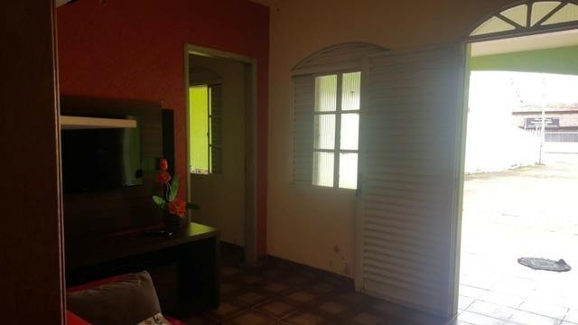 Casa com lote de 350 m2 QND53Taguatinga Oportunidade preço de lote - Foto 5