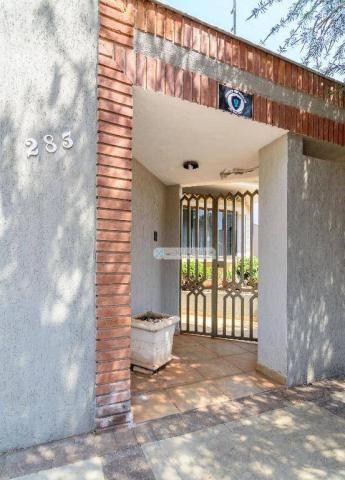 Casa com 6 dormitórios à venda, 300 m² por R$ 790.000 - Jardim Presidente - Londrina/PR - Foto 3