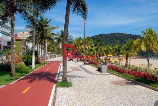 Apartamento para alugar com 3 dormitórios em Guilhermina, Praia grande cod:376 - Foto 16