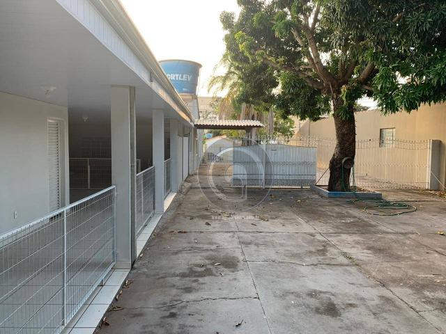 Casa comercial 1.000m² porto - Foto 10